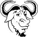 This is GNU Operating System logo.